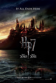 harry potter and the deathly hallows - Macam-macam Judul Film Harry Potter