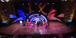 Stand Up Comedy Season 3 Edisi Super Hero
