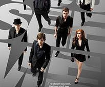 Now You See Me Poster 205x170 - Now You See Me, Film Bertema Sulap 2013