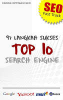 97 Langkah Sukses Top 10 di Search Engine By : Riyeke Ustadianto