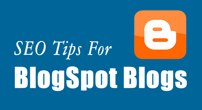 SEO of BlogSpot Blogs - Tips Dasar SEO On-Page Untuk Blogger