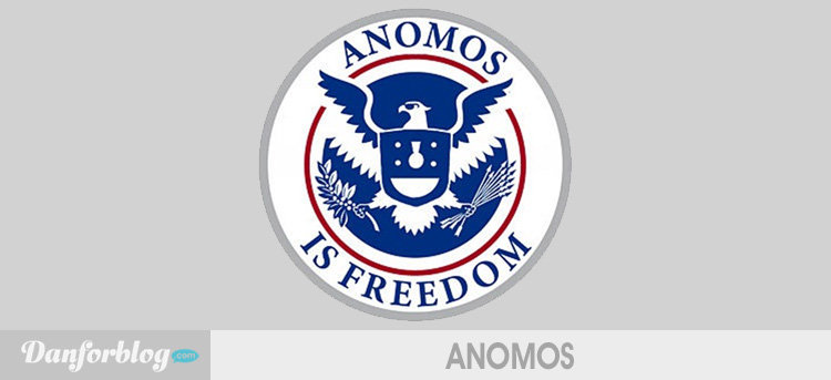 Anomos - Downloading Torrents Anonymously