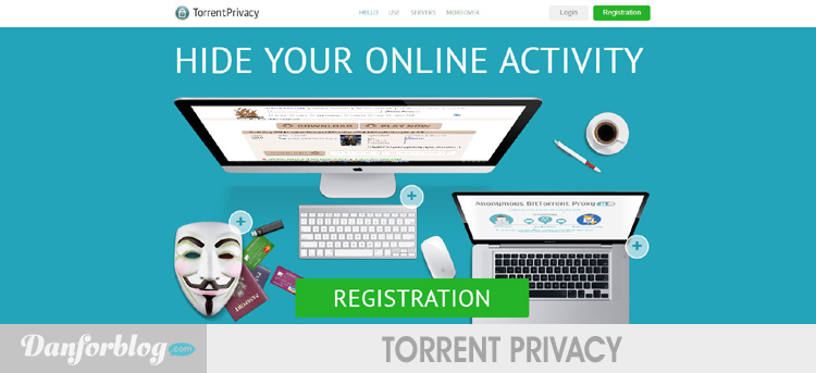 Torrent Privacy - Downloading Torrents Anonymously