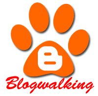 5 Trik Bloggwalking Yang Sehat