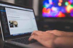 Hal Yang Harus Dilakukan Setelah Membuat Blog Baru