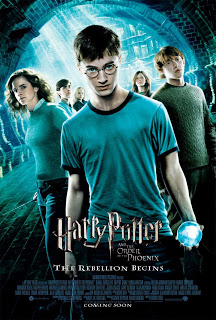 Harry Potter And The Arder Of Phoenix