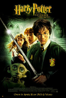 Harry Poter And the Chamber Of Secret