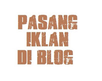 cara menentukan Harga Iklan Blogg Kita