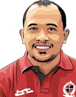 Blogger sukses Asal Indonesia