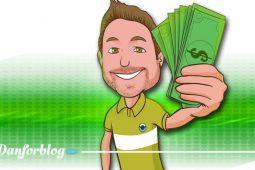 Cara Meningkatkan Pendapatan Klik Iklan di Blogg