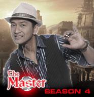 Pemenang The Master Season 1 Sampai 5