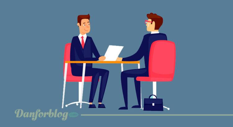 Wawancara Bersama Blogger Mas Sugeng