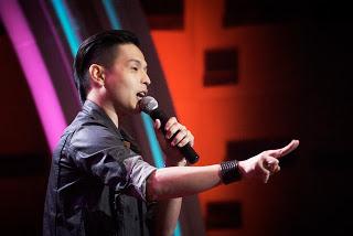 Cara Mendaftarkan Diri di Stand Up Comedy