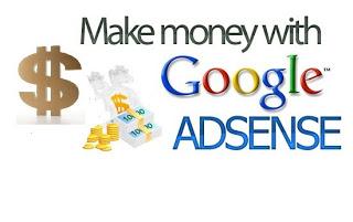 Cara Mendaftar Google Adsense Lewat Blogspot