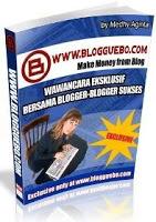 8 Ebook yang Harus dimiliki Blogger