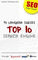 97 Langkah Sukses Top 10 di Search Engine By : Riyeke Ustadianto