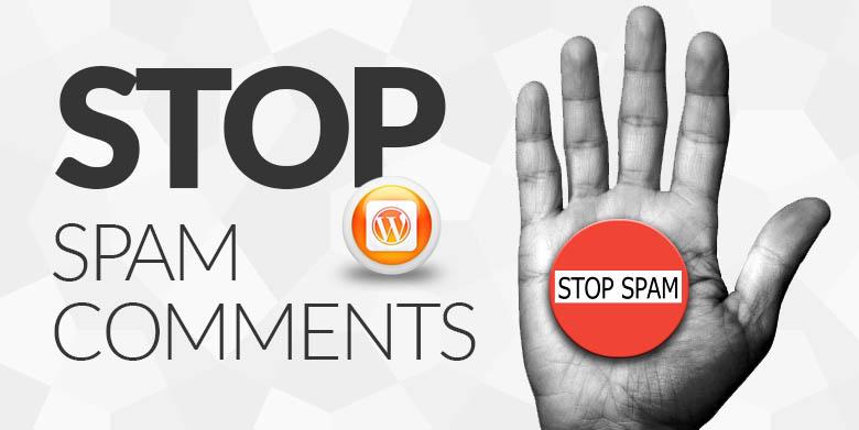 Pengaruh Link Komentar SPAM Terhadap Blog dan Cara Mematikan-nya
