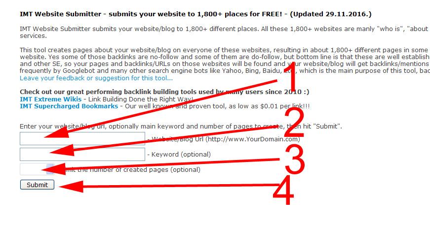 4 Situs Penyedia Backlink Untuk Meningkatkan Trafik Blog Anda