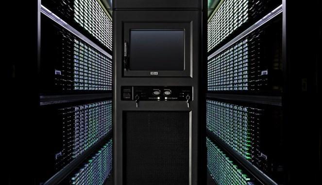 Seperti Apakah Data Center Google 6