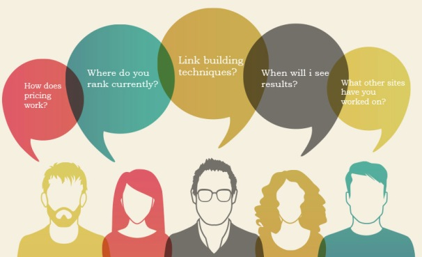10 Pertanyaan Spesfik Untuk SEO Yang Harus Kita Pahami