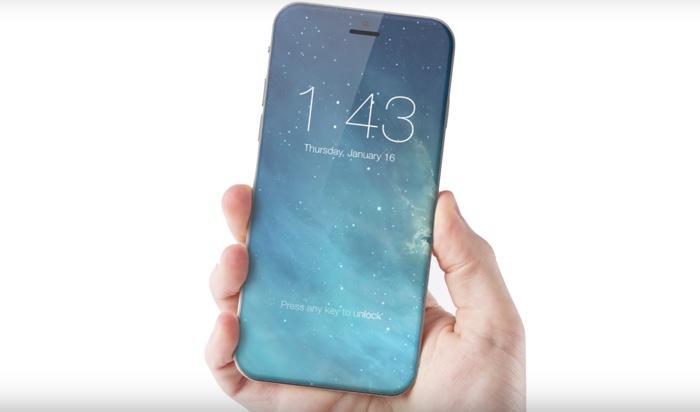 APPLE : iPHONE 8