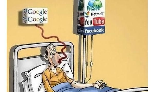 Kita Sekarang Adalah Hamba Media Sosial 5