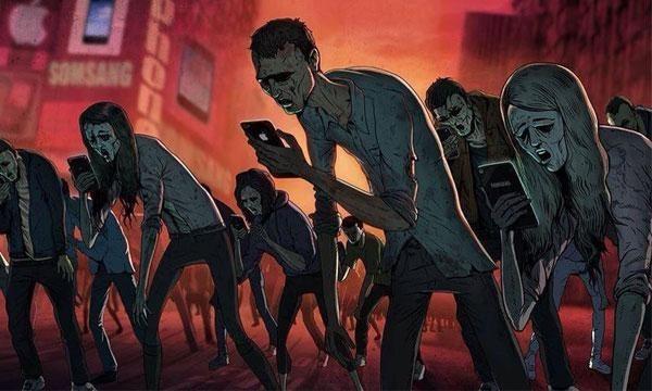 Kita Sekarang Adalah Hamba Media Sosial 6
