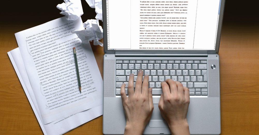 4 Tips Menulis Artikel Singkat Tapi Berkualitas