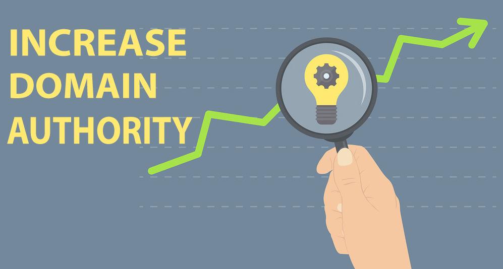 Domain Authority (DA) - Faktor Pengukur Dan Cara Meningkatkannya