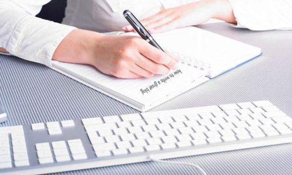 7 Tips Membuat Judul Artikel Blog yang Baik