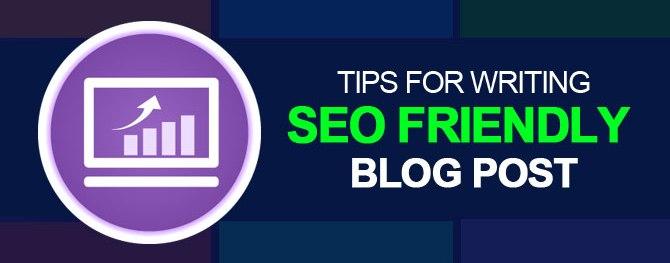 Cara Menempatkan Keyword di Posting Blogger agar lebih SEO Friendly