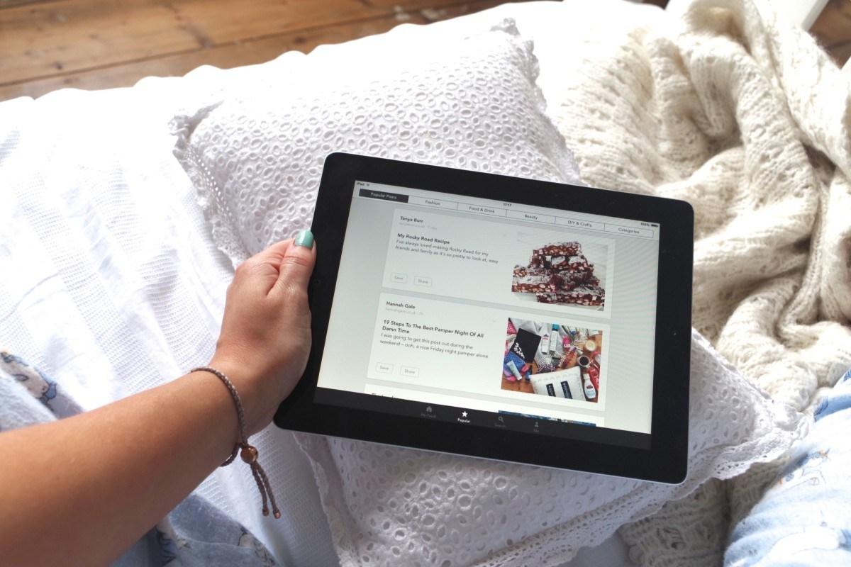 9 Kategori Dan Karakteristik Pembaca Atau Pengujung Blog