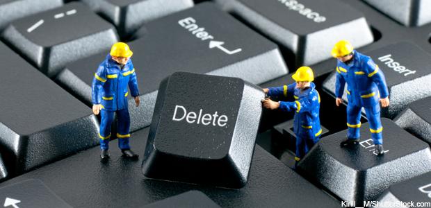 Memahami Perbedaan Delete, Erase, Shred, Wipe, Scrub dan Format!
