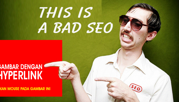 Cara Menghilangkan Hyperlinks Dari Semua Gambar di Blogger / Blogspot