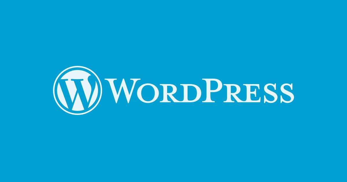 WordPress 4.8.1 Dirilis