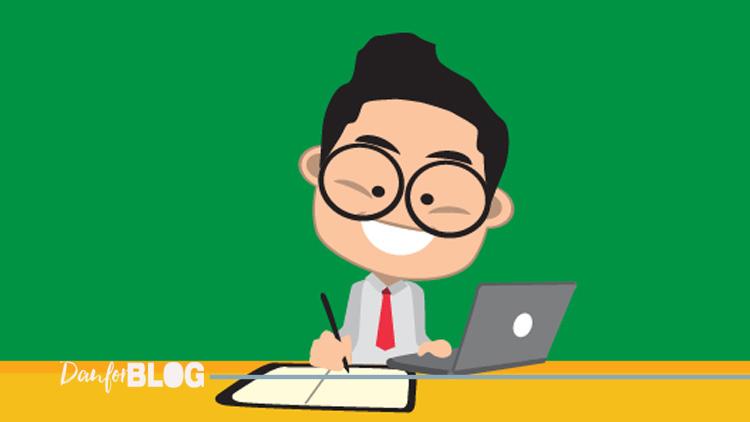 Elemen Penting Penulisan dalam Blog