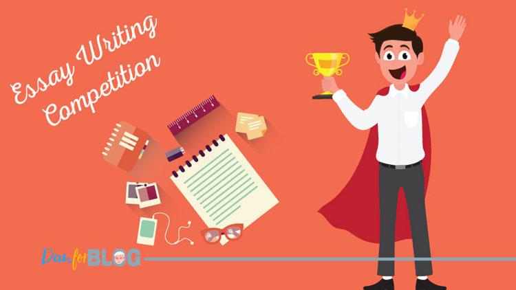 Ikut Kompetisi Menulis bagi Blogger
