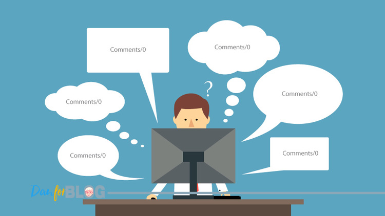 5 Hal Yang Perlu Kamu Hindari Saat Memberi Komentar