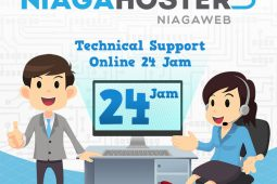 Niagaoster - Support
