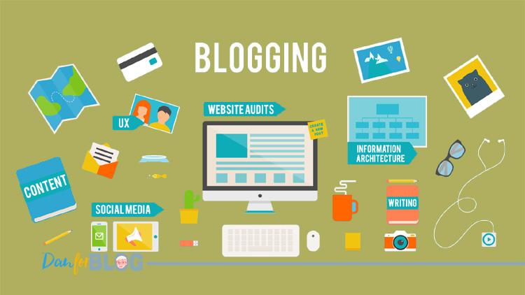Alasan Ngeblog Sudah Menjadi Populer Sekarang Ini