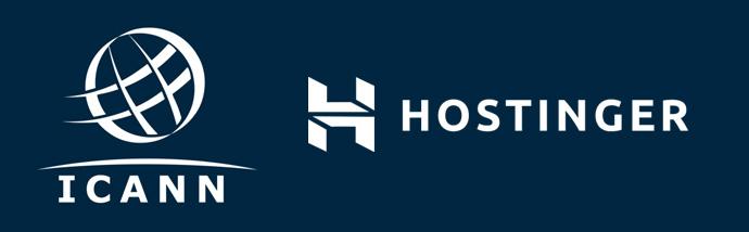 Hostinger Adalah: Penyedia Nama Domain Terakreditasi