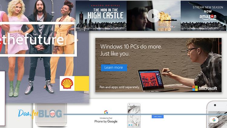 mendapatkan iklan Situs Web atau Blog