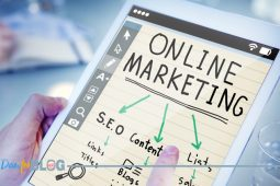 CARA Menggunakan Blog Sebagai Strategi Pemasaran Yang Kreatif