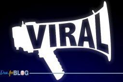 TIPS Menarik Untuk Membuat Konten Viral Dalam Blog Anda