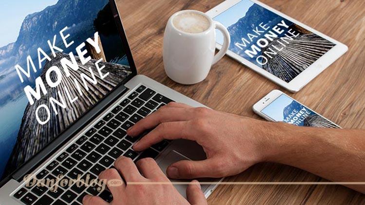 10 CARA Terbukti Dalam Menghasilkan Uang Melalui Blog Anda Sendiri