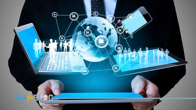 6 TIPS Untuk Blogger Dalam Memanfaatkan Pemasaran Digital
