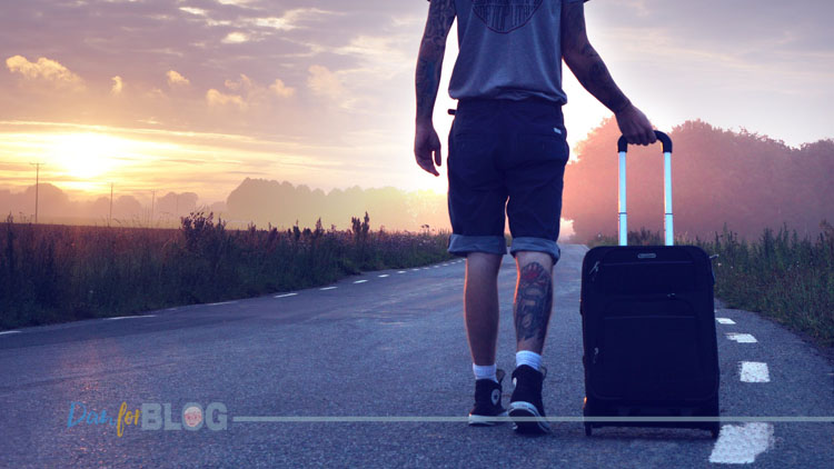 Top 5 Things you Can Do to Prep for Your Next Trip