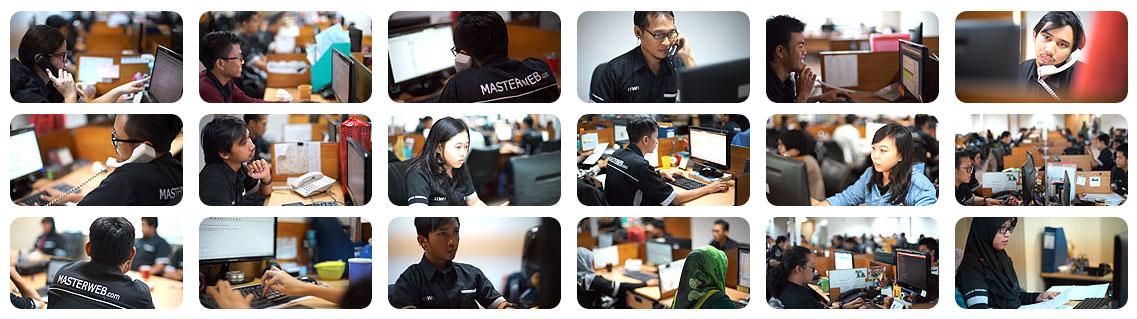 Layanan Masterweb