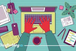 3 Tips agar Aktivitas Blogging AndaTidakTerasaMembosankan