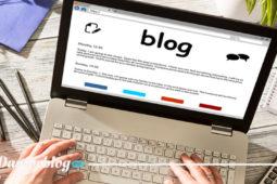Menjadi Blogger tidak Cukup Hanya Teori Saja, Tapi Perlu Action